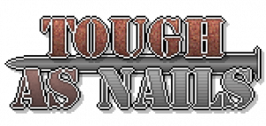 Tough as Nails  [1.12.1] [1.11.2] [1.10.2] [1.9.4]