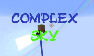 [Клиент][1.7.10] Complex Sky