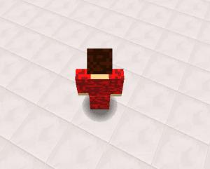 [Гайд][1.9+] 3 Новых блока с особыми свойствами (механизм) - в один командный блок