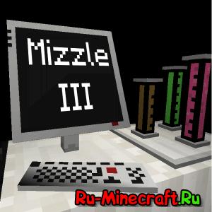[MAP][1.9.4+] Mizzle III - Соединенные души