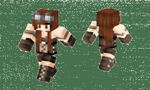 [Skins] STEAMPUNK СКИНЫ!