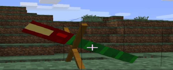 [1.7.10-1.8.9]Mulan's Dragon Rockets - мега пушечка