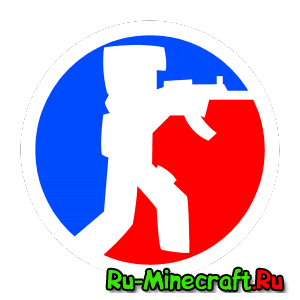 [Mod][1.6.4] Counter Craft - ещё кс для Minecraft
