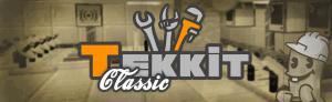 [Client][1.2.5]Tekkit Classic - Ностальгия инженера