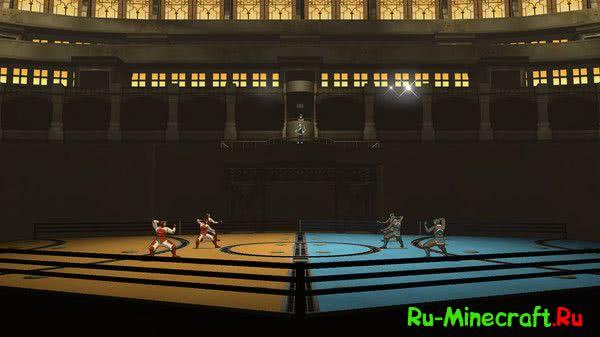 [Game] The Legend of Korra — почувствуй себя властелином четырёх стихий!