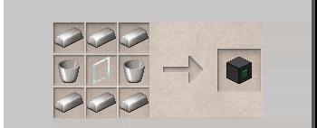 [1.9.4-1.10.2][Mod] OrePlants - расти руду