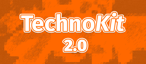 [Сборка][1.7.10] TechnoKit 2.1 by LightEyeTM