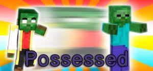 [Mod][1.10.2] Possessed - вселись в моба!
