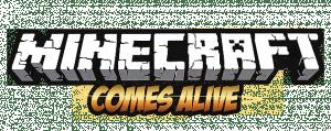 Minecraft Comes Alive - Жители  [1.12.1] [1.10.2] [1.9.4] [1.8.9] [1.7.10] [1.5.2]