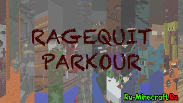 [MAP][1.9.2] RAGEQUIT PARKOUR