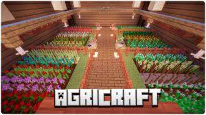 AgriCraft — гайд по селекции [Гайд]