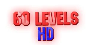 [Map][1.10.2]60 Levels HD - пройдёшь?