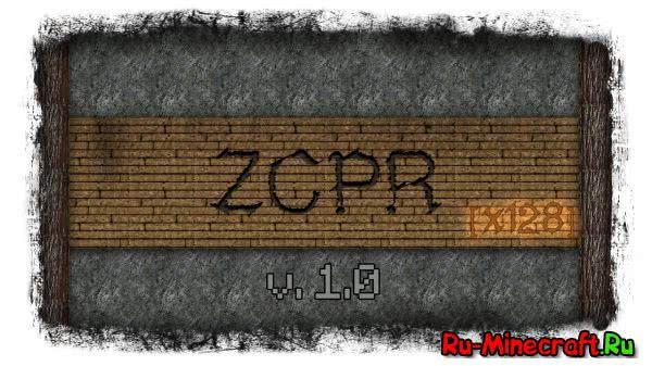 [128px] ZCPR Pack v1.0