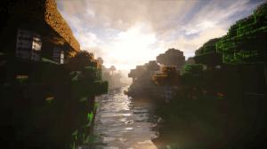Realistic Adventure Resource Pack - Реалистичные текстуры [1.11.2] [1.10.2] [1.9.4] [32x-64x]