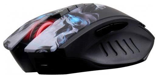 Замена аккумулятора в мышке a4tech bloody r8 (rt7)
