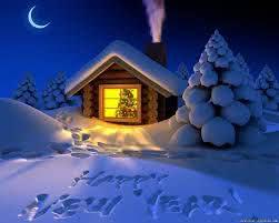 [Новый год] С новым годом!