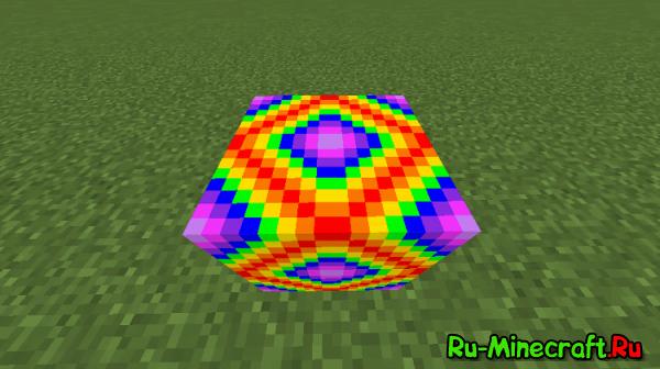 Purely Colors - Ещё больше цветов? [1.11]