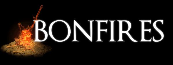 Bonfires mod [1.12] [1.11.2] [1.10.2]