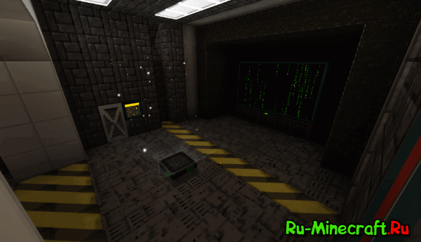 [Client][1.7.10] Overload - Сборка для Minecraft 1.7.10
