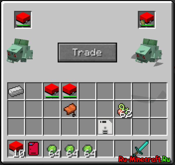 Pokecube Revival [1.12.2] [1.11.2] [1.10.2] [1.8.9] [1.7.10]