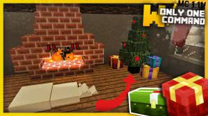 [Гайд][1.11] Christmas Decorations - новый год уже рядом