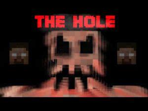 The Hole - Хоррор карта! [1.10+]