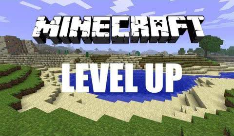 Level Up Mod [1.12.2] [1.11.2] [1.10.2]