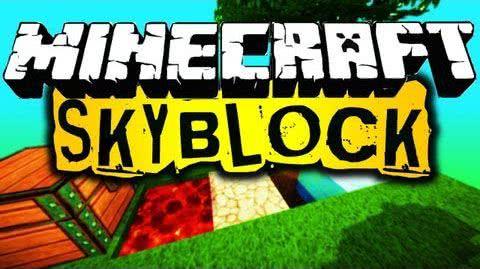 Skyblock Remake - еще один скайблок [1.11.2-1.10.2]