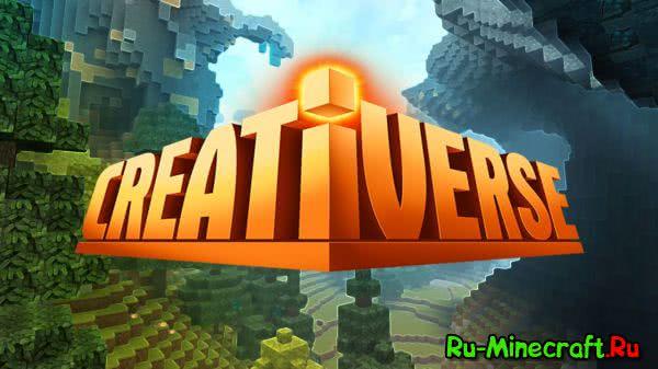 Creativerse - лучше чем Minecraft. [Клоны Minecraft]