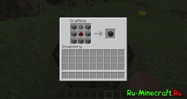 Particle generator - генератор эффектов [1.12.2] [1.11.2] [1.10.2]