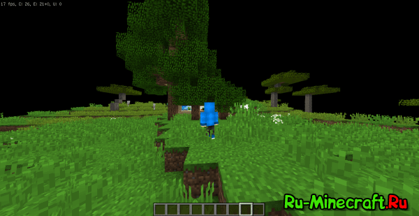 Tree Growing Simulator [1.12.1] [1.11.2] [1.10.2] [1.9.4] [1.7.10]
