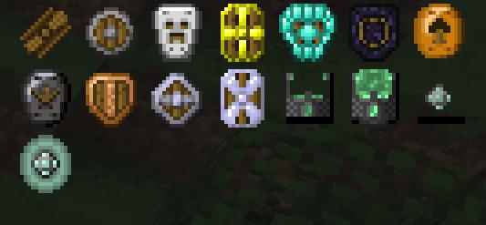 Spartan Shields - новые щиты [1.12.2] [1.11.2] [1.10.2]