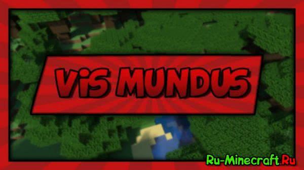 Vis Mundus - красочный ресурспак [1.11.2][32px]