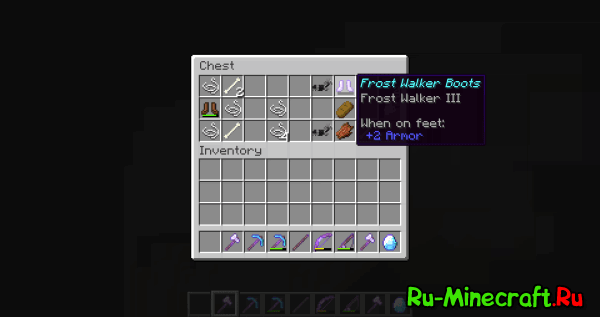 Customized Dungeon Loot [1.12.2] [1.12.1] [1.11.2] [1.10.2]