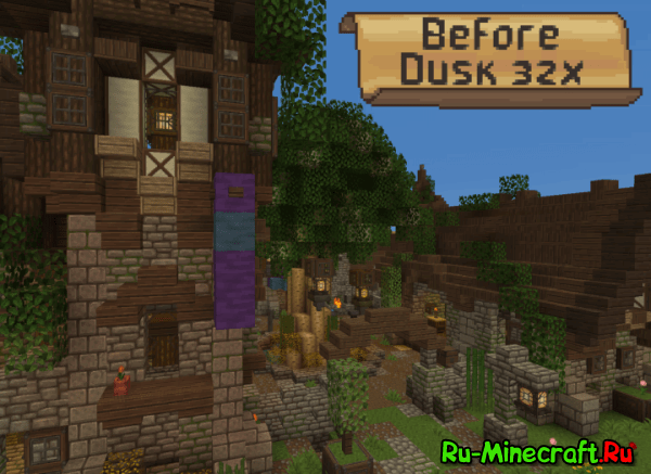 Before Dusk [1.13] [1.12.2] [1.11.2] [1.10.2] [32px]