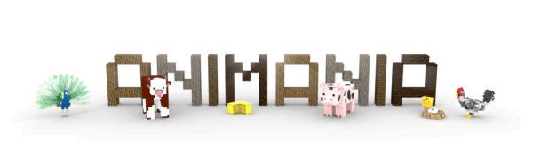 Animania - новые животные [1.12.2] [1.11.2] [1.10.2]