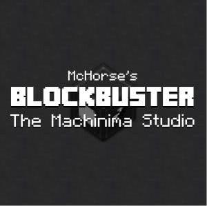 Blockbuster Mod - снимай ролики в игре [1.12.2] [1.11.2] [1.10.2] [1.9.4] [1.7.10]