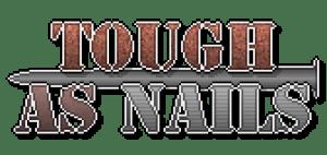 Русифицированный Tough As Nails- времена года [1.10.21.9.4]