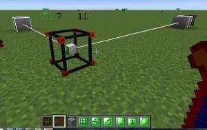 Builder's Guides Mod - помощник строительства [1.11.2|1.10.2|1.9.4|1.8.9|1.7.10]