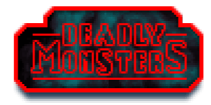 Deadly Monsters -  монстры [1.12.2] [1.11.2] [1.10.2] [1.9.4] [1.8.9] (Русифицирован)