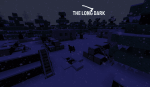 Карта и сборка по игре The long dark [1.7.10][Client]