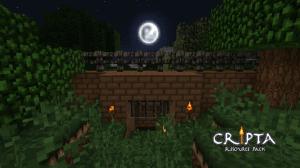 Cripta - мрачноватый ресурспак [16px][1.11]