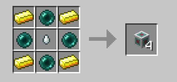 Fluxed Redstone - проводники [1.11.2|1.10.2|1.9.4|1.8.9]