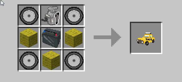 SoggyMustache's Transportation Mod - транспорт [1.10.2] [1.9.4] [1.8.9] [1.7.10]
