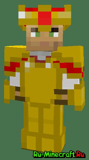 ToroQuest Mod - рпг мод [1.12.1] [1.11.2] [1.10.2]