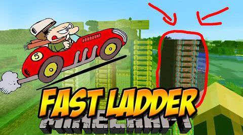 FastLadder [1.12] [1.10.2] [1.9.4] [1.8.9]