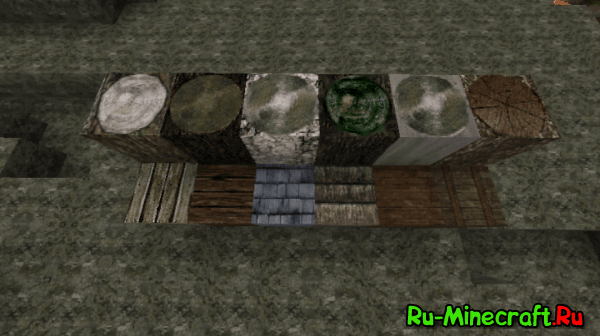 Gothic 2 v.2.0 - текстурпак по известной РПГ игре [1.11.2][64x64]
