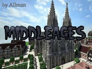 Middle Ages - Средневековый клиент [1.7.10]
