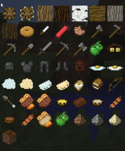 Better With Mods  [1.12.2] [1.11.2] [1.10.2] [1.9.4]