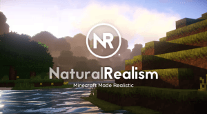 NaturalRealism [1.12.1]  [1.12] [1.11.2] [16x]